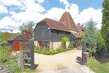 Grovehurst Lane Detached house for sale