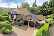 Detached home in Pinewood Chase...