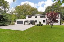 4 bed Detached property for sale in Park Road, Dormans Park...