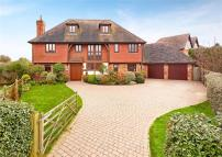 7 bed Detached property for sale in Copperfields...