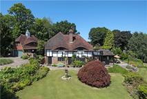 4 bed Detached house for sale in Hoghole Lane...