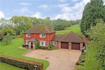 4 bedroom Detached property for sale in Crittenden Road...