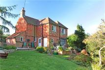 Detached house in Bassetts Lane, Mayfield...