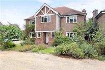 5 bed Detached property for sale in Carriers Place, Blackham...