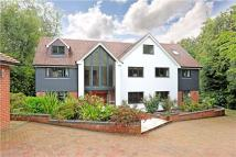 Detached house for sale in Glenmore Road...