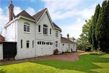 5 bed home in Southover, Spring Lane...