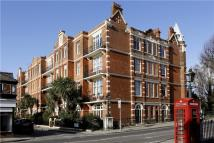 Richmond Bridge Mansions Flat for sale