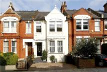 Terraced home for sale in Onslow Road...