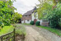 6 bedroom Detached house for sale in Sandy Lane, Petersham...