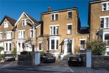 6 bed Terraced house for sale in Montague Road, Richmond...