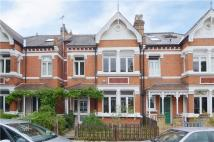 4 bedroom Terraced house in Lebanon Park, Twickenham...