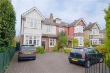 5 bed semi detached property in Queens Road, Richmond...