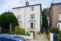 4 bed semi detached property in Mount Ararat Road...