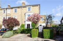4 bedroom semi detached house in Sydney Road...
