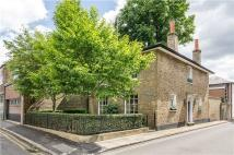 4 bed house for sale in Friars Lane, Richmond...