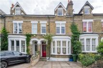 Terraced property in Halford Road, Richmond...