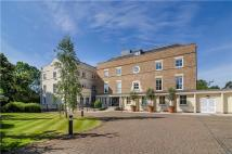 Flat for sale in Ham Common, TW10