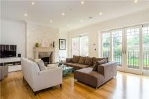 5 bed semi detached property in Marchmont Road, Richmond...