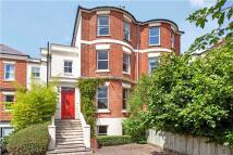 Terraced property in St Cross Road...