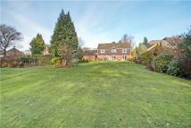 4 bedroom Detached property for sale in Southdown Road, Shawford...