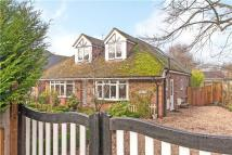 High Street Detached property for sale