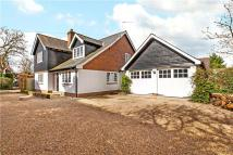 Drove Road Detached house for sale