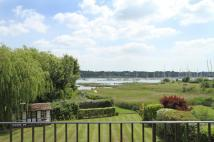 Detached property for sale in Satchell Lane, Hamble...