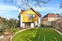 Detached home for sale in Pitts Lane, Andover...
