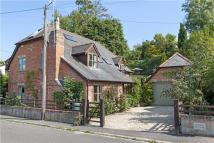 4 bed Detached property in Old London Road...