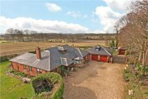 4 bedroom Detached property in Over Wallop, Stockbridge...
