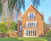 Sleepers Hill Detached house for sale