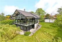 Detached property for sale in Hampton Lane, Winchester...