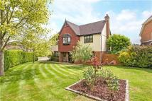 4 bed Detached home for sale in Little Hayes Lane...