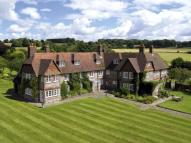 property in Bramdean, Alresford...