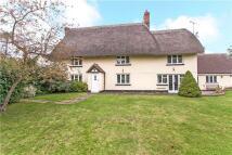 Goodworth Clatford home