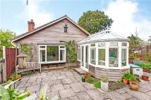 The George Yard Bungalow for sale