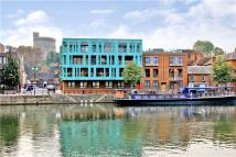 Flat for sale in Royal Windsor Quay...