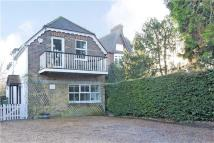 Detached property in Southlea Road, Datchet...