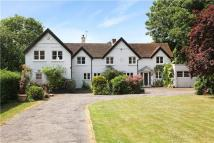 4 bedroom Detached home for sale in Slough Road, Datchet...