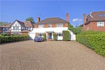 6 bed Detached property for sale in Slough Road, Datchet...