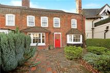 3 bed Terraced home for sale in The Green, Datchet...