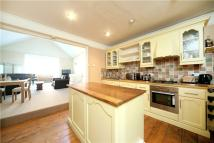 Flat for sale in St Leonards Road...