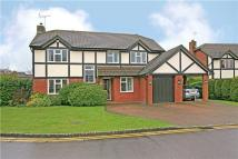 4 bed Detached property for sale in Errington Drive, Windsor...