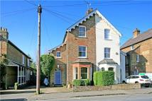 4 bedroom semi detached house in Montagu Road, Datchet...