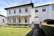 6 bed Detached property in Clarence Crescent...