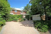 4 bedroom Detached property for sale in Dower Park, Windsor...