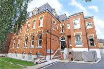 1 bed Flat in Ridings House...