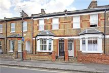 3 bed Terraced home in Albany Road, Windsor...