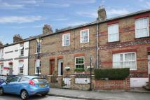 3 bed Terraced house for sale in Oxford Road, Windsor...
