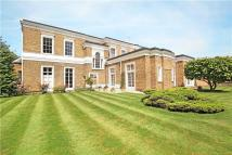Flat for sale in Ouseley Lodge...